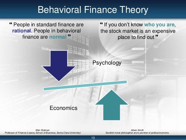 Financial Advisors Behavioral Finance is not Psychobabble2