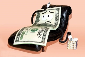Pull Up The Couch For Your Next Financial Client image 2