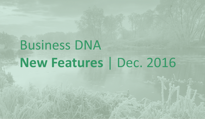 BDNA_Product release notice