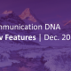 CDNA_Product release notice