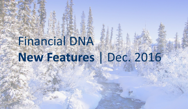 FDNA_Product release notice