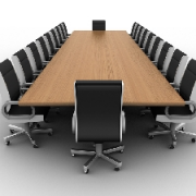 Your Dysfunctional Boardroom.  Who's sitting at your Boardroom Table