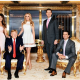 First Family blog 1