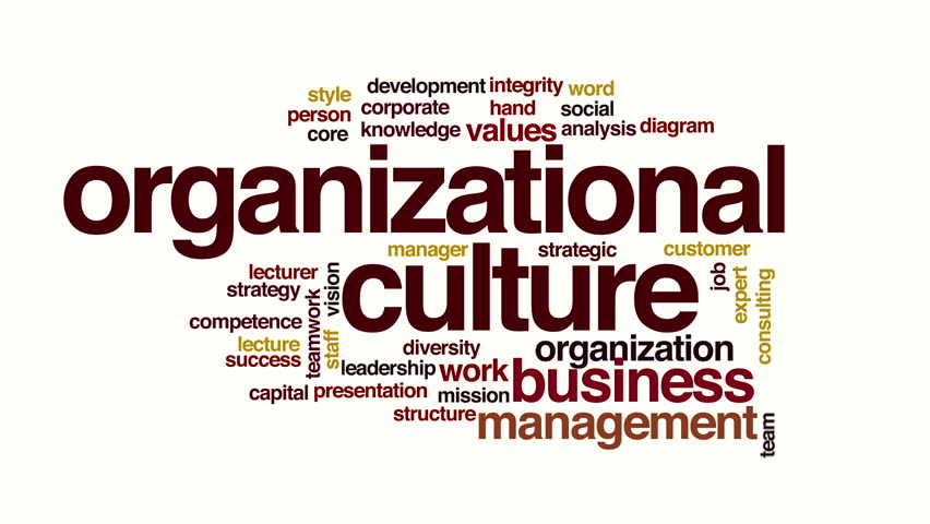 organization culture can it be a The ethical culture in an organization can be thought of as a slice of the overall organizational culture so, if the organizational culture represents how we do things around here, the ethical culture represents how we do things around here in relation to ethics and ethical behavior in.