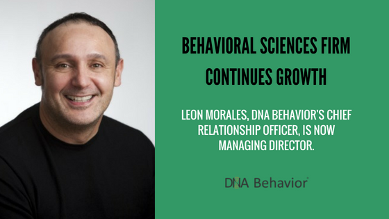 BEHAVIORAL SCIENCES FIRM CONTINUES GROWTH (4)