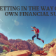 Getting In The Way Of Our Own Financial Success