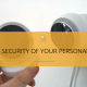 The Security of Your Personality