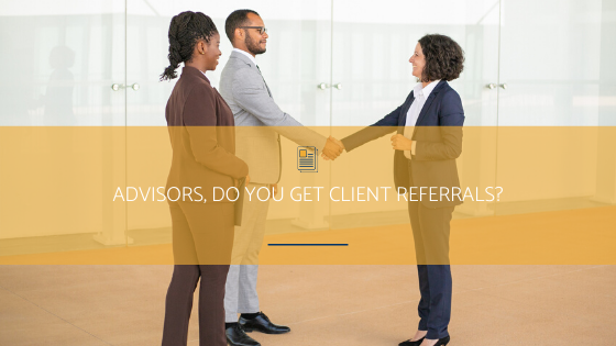 Would Your Clients Recommend You to a Friend?